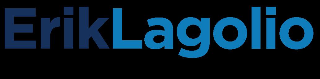 Erik Lagolio